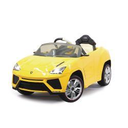 Jamara 405076 R/C RideOn Car Lamborghini Urus 2+6 Channel 2.4 GHz Control 1:4 Geel