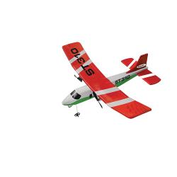 Jamara 012300 R/C Aircraft ST310 2.4 GHz Control Rood