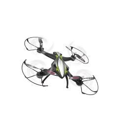 Jamara 422010 R/C Drone F1X 4+6 Channel 2.4 GHz Control Zwart