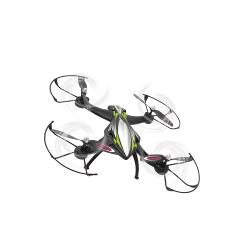 Jamara 422011 R/C Drone F1X 4+7 Channel 2.4 GHz Control Zwart