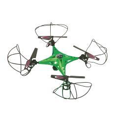 Jamara 422019 R/C Drone CamAlu 4+5 Channel 2.4 GHz Control Groen