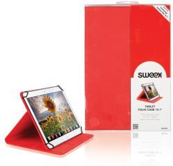 SA362V2 Tablet Folio Case 10.1 Red