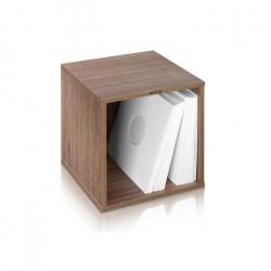 Zomo VS-Box 100 walnoot platenkast