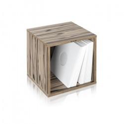 Zomo VS-Box 100 zebrano platenkast