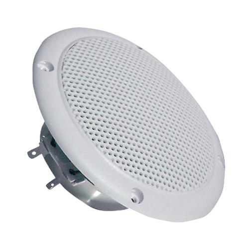 "Visaton 2110 Full-range luidspreker zoutwaterbestendig 10 cm (4"") 4 Ohm wit"