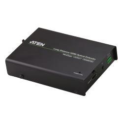 Aten  HDMI Verlenger Zwart