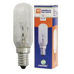 Mondo 232120 Afzuigkaplamp E14 40 W Origineel Onderdeelnummer 484000000985, 9029791929, 481281728318