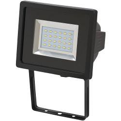Brennenstuhl 1179280110 LED Wandlamp voor Buiten 12 W 950 lm Zwart