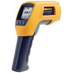 Fluke FLUKE 566 Thermometer IR+K -40...+650 °C