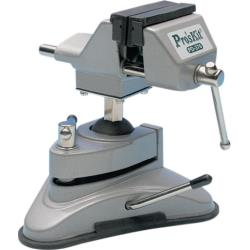 Proskit PD-376 Precision vice with suction feet 68 mm