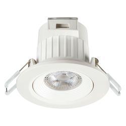 Sylvania 0053543 LED-Lamp GU10 5.5 W 400 lm 3000 K