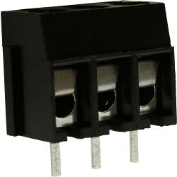 RND Connect RND 205-00002 PCB Terminal Block Pitch 5 mm Horizontaal 3P