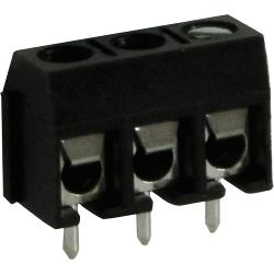 RND Connect RND 205-00013 PCB Terminal Block Pitch 5 mm 3P.