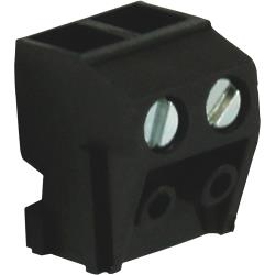 RND Connect RND 205-00210 Pin Pluggable Terminal Block Screw terminal Schroef connectie 2P