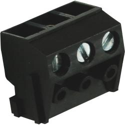 RND Connect RND 205-00211 Pin Pluggable Terminal Block Screw terminal Schroef connectie 3P