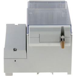 RND Components RND 455-00063 PCB Enclosure 217 x 256 x 132.5 mm ABS<multisep/>PC