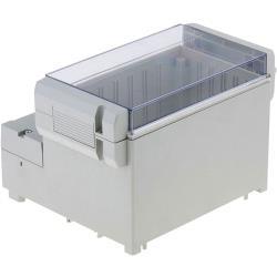 RND Components RND 455-00064 PCB Enclosure 281 x 296 x 158 mm ABS<multisep/>PC