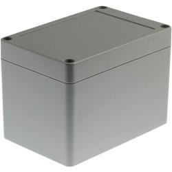 RND Components RND 455-00125 Kunststof behuizing 120 x 80 x 85 mm Lichtgrijs PC IP65