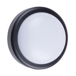 Ranex 1004223 LED Wandlamp voor Buiten 14 W 1000 lm Zwart