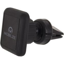 Mobilize 23104 Universeel Smartphonehouder Ventilatierooster Auto Zwart