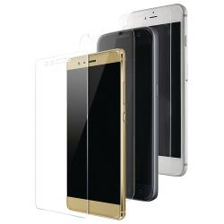 Mobilize 48046 Ultra-Clear 2 st Screenprotector Huawei P8 Lite