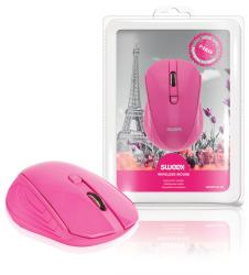 Sweex NPMI5180-09 Draadloze muis Paris