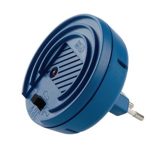 90801 Ultrasone Ongediertebestrijder 230 V