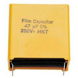 Visaton Folienkondensator 2.2, 5323 Foil capacitor