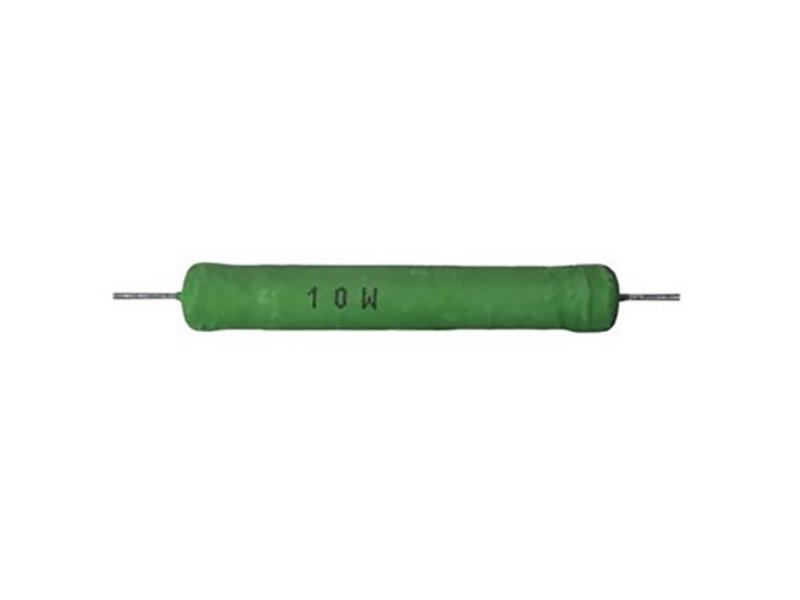 Visaton MOX-Widerstände 10 W 1,0 Ohm Foil capacitor