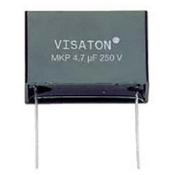 Visaton Folienkondensator 4.7, 5227 Foil capacitor