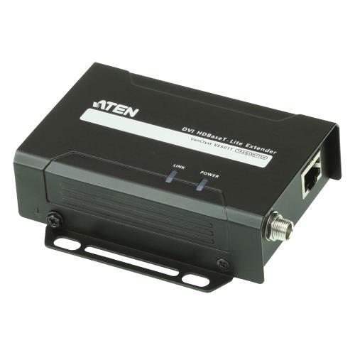 VE601T-AT-G DVI HDBaseT Lite Transmitter 70 m