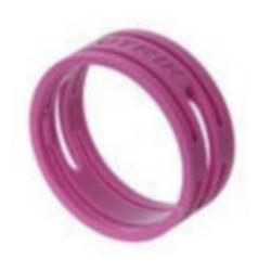 Neutrik XXR-7 Colour-coded Marking Ring Violet