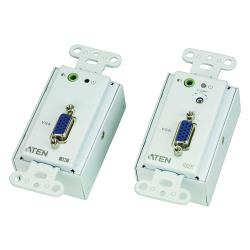 Aten VE156-AT-G VGA / Audio Cat5 Verlenger 150 m