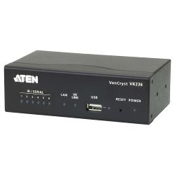 Aten VK236-AT-G 6-Poorts RS232 Uitbreidings-Unit