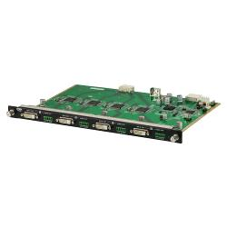 VM8604-AT Output Board 4-Poorts DVI