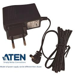 Aten 0AD6-1009-12EG Universeel Thuisadapter 1200 mA 9 VDC