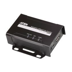 Aten VE901R-AT-G HDBaseT Lite Ontvanger 70 m