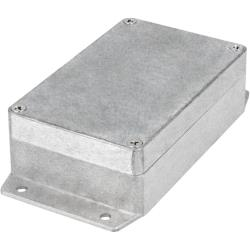 RND Components RND 455-00423 Metalen behuizing Aluminium 125 x 80 x 40 mm Aluminium Alloy IP65