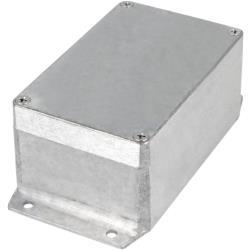 RND Components RND 455-00424 Metalen behuizing Aluminium 125 x 80 x 57 mm Aluminium Alloy IP65