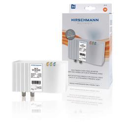 Hirschmann High speed internet over coax adapt MoCA Internet-over-Coax-Adapter
