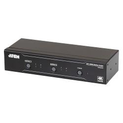 Aten VM0202H-AT-G 2x 2-Poorts HDMI Matrix Zwart