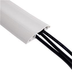 Dataflex 31150 Kabelslangen 15 mm 150 cm Grijs