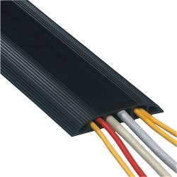 Dataflex 31153 Kabelslangen 15 mm 150 cm Zwart