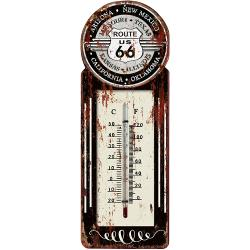 Balance 595396 Thermometer Route 66