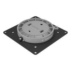 Dataflex 48903 Desktopstandaard Zwart