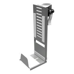 Dataflex 52432 Desktopstandaard Zilver