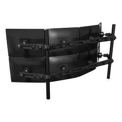 Dataflex 53833 Monitor Beugel Kantelen / Swivel 96 kg