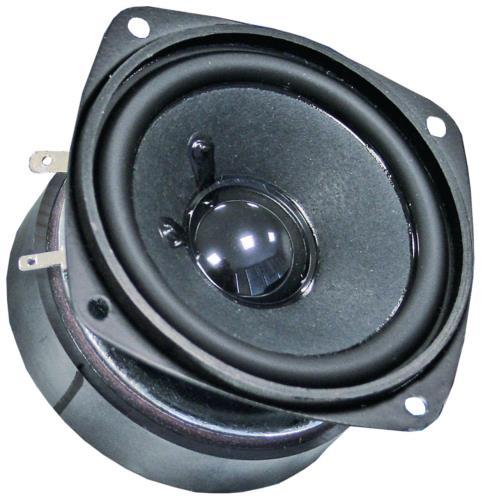 "Visaton 2001 Full-range luidspreker 8 cm (3.3"") 8 Ohm"