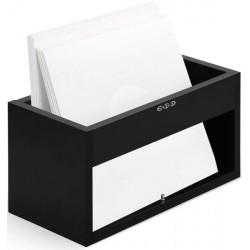 Zomo VS-Box 1/45 zwart platenkast muur