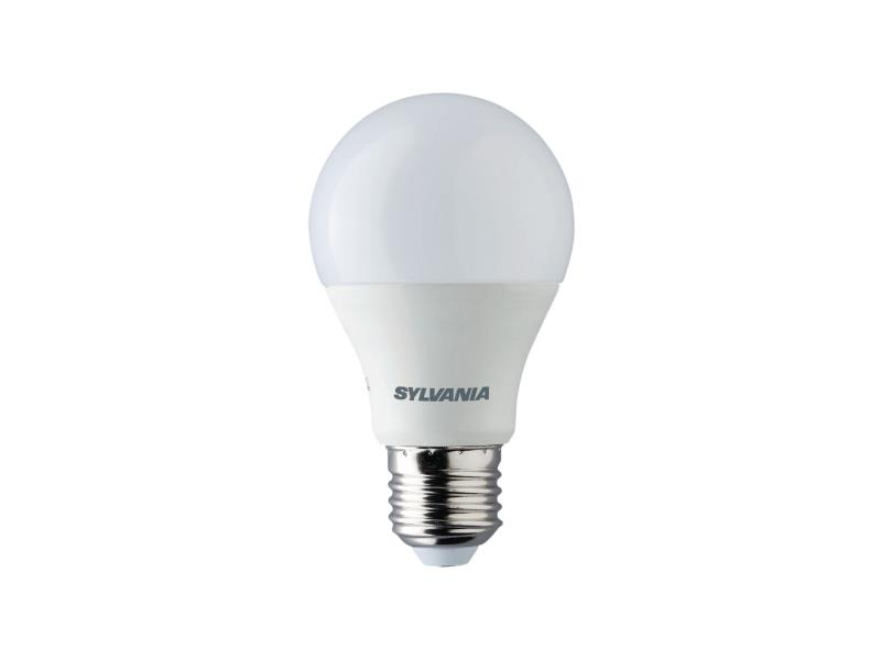 Sylvania 0027543 LED-Lamp E27 A60 9.5 W 806 lm 2700K - 2000 K